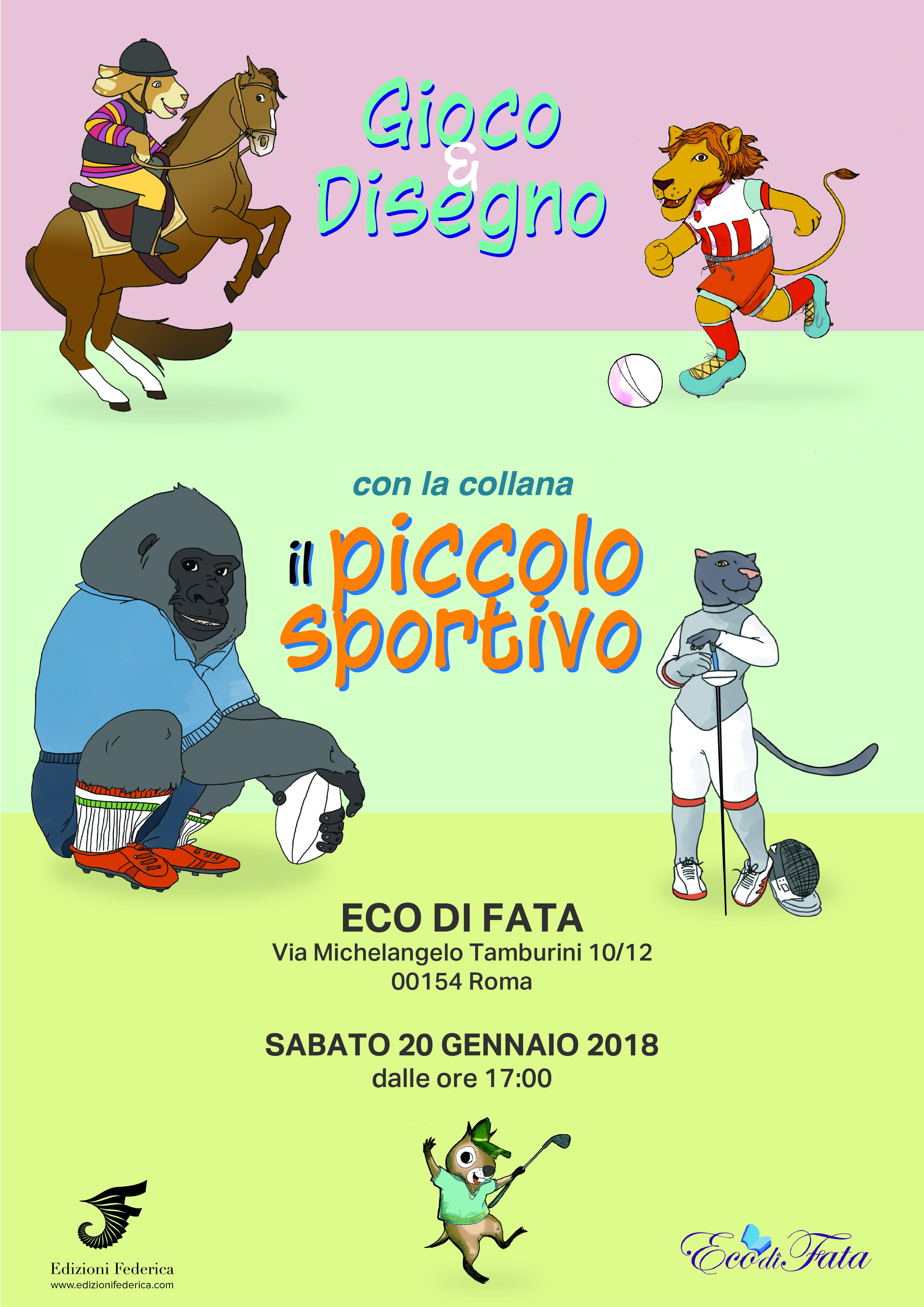 Sport_libri per bambini
