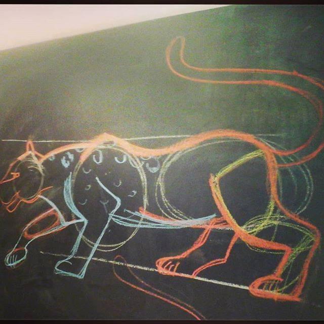 animali da disegnare