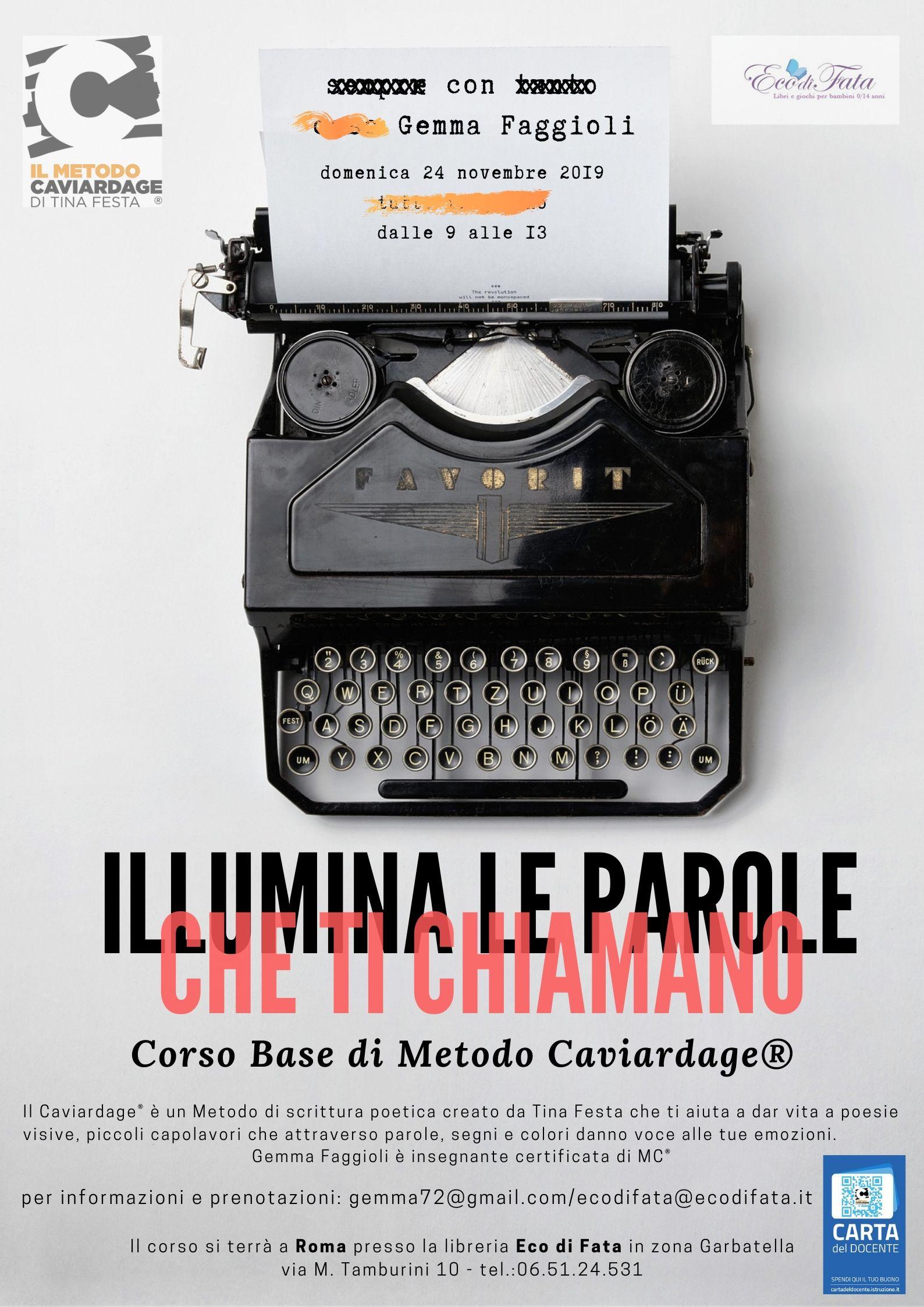 20191124 - Corso Base Caviardage (finale LD)